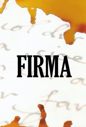 affiche Firma