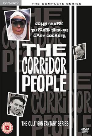 affiche The Corridor People