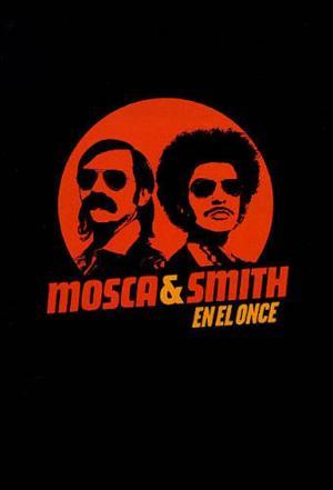 affiche Mosca & Smith
