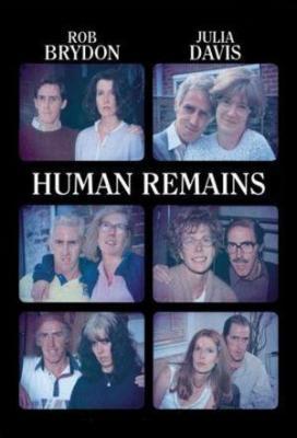 affiche Human Remains