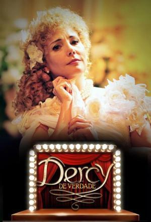 affiche Dercy