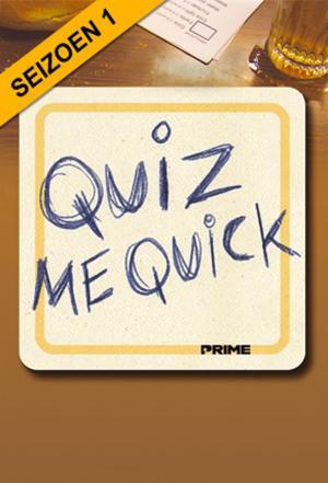 affiche Quiz me Quick