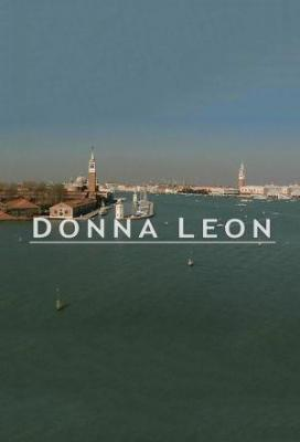 affiche Donna Leon