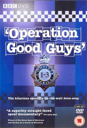 affiche Operation Good Guys
