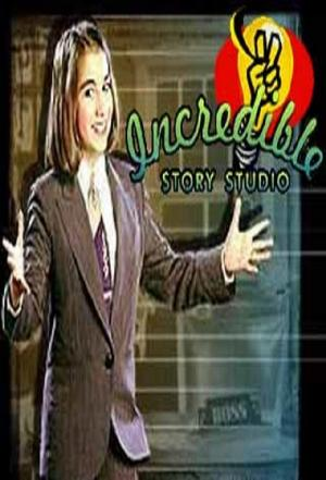affiche Incredible Story Studio