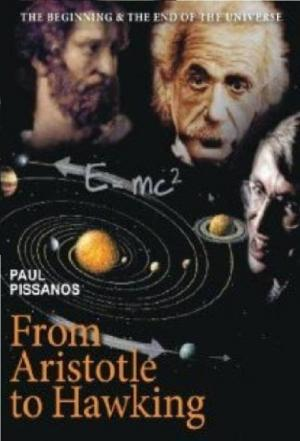 affiche From Aristotle to Hawking