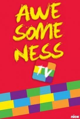 affiche AwesomenessTV