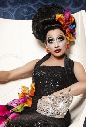 affiche Bianca Del Rio's Really Queen?