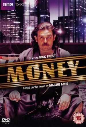 affiche Money