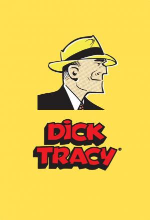affiche The Dick Tracy Show