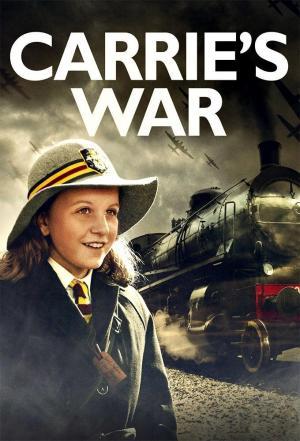 affiche Carrie's War