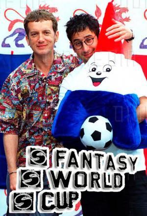 affiche Fantasy World Cup