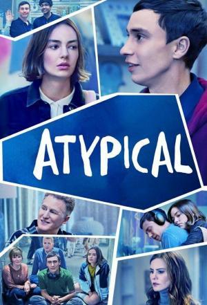 affiche Atypique