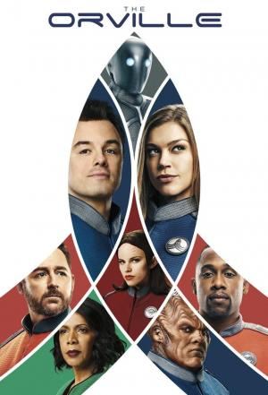 affiche The Orville