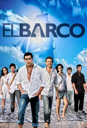 affiche El Barco