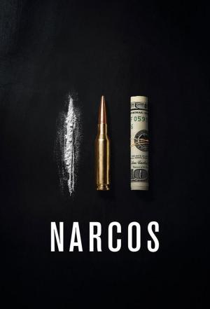 affiche Narcos