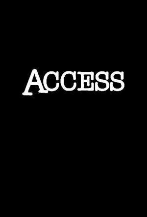 affiche Access