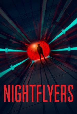 affiche Nightflyers