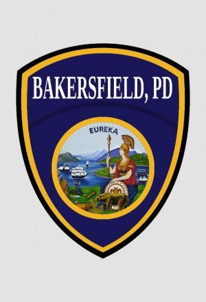 affiche Bakersfield, P.D.