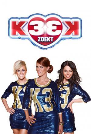 affiche K3 zoekt K3