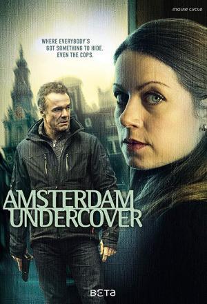 affiche Amsterdam Undercover