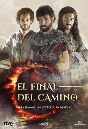 affiche O Final do Camiño