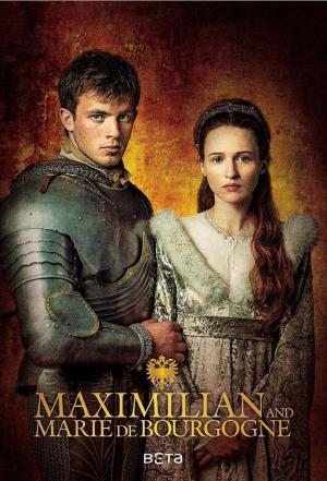 affiche Marie de Bourgogne - Entre amour et pouvoir