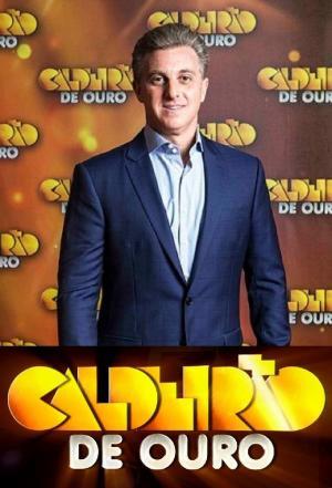 affiche Caldeirao de Ouro