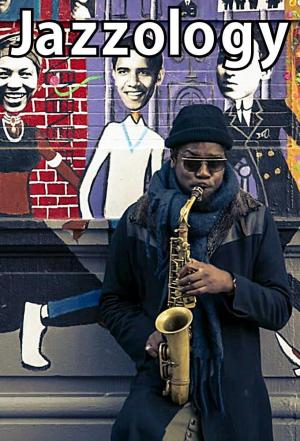 affiche Jazzology with Soweto Kinch