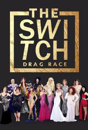 affiche The Switch Drag Race