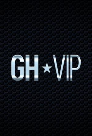 affiche Gran Hermano VIP
