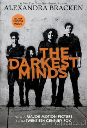 affiche The Darkest Minds