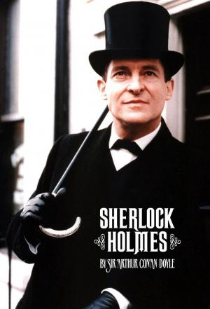 affiche The Memoirs of Sherlock Holmes