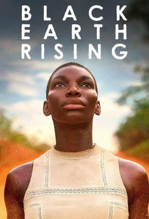 affiche Black Earth Rising