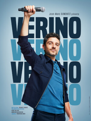 affiche Verino