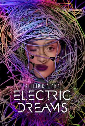 affiche Philip K. Dick's Electric Dreams