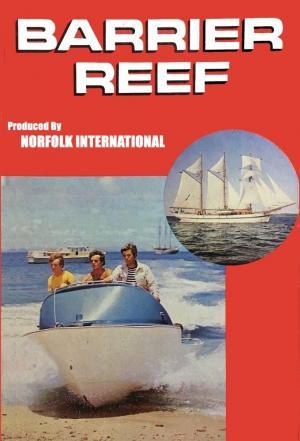 affiche Barrier Reef