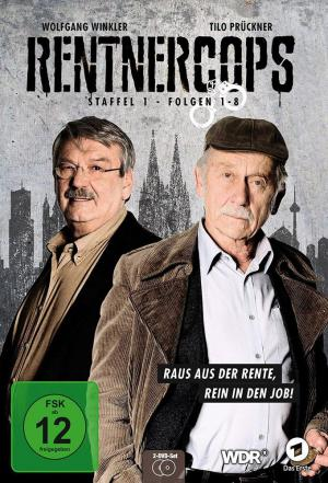 affiche Rentnercops