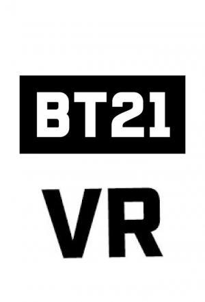 affiche BT21: VR