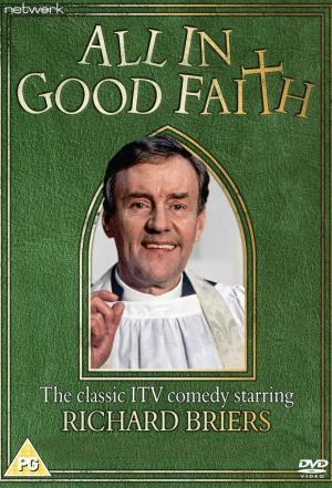 affiche All in Good Faith