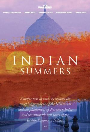 affiche Indian Summers