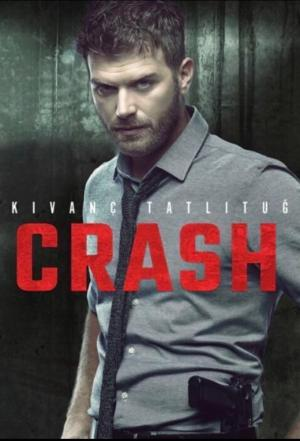 affiche Crash (2018)