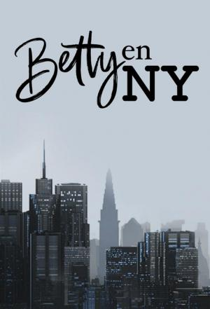 affiche Betty in NY