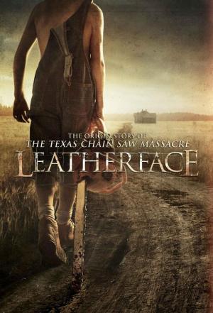 affiche The Texas Chain Saw Massacre