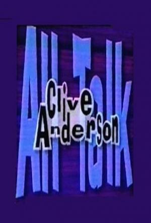 affiche Clive Anderson All Talk