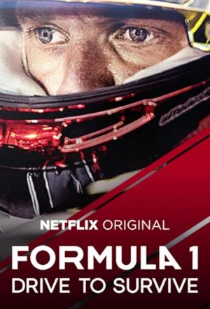 affiche Formula 1 : Pilotes de leur destin
