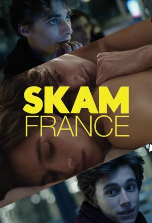 affiche Skam France