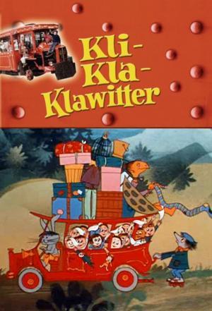 affiche Kli-Kla-Klawitter