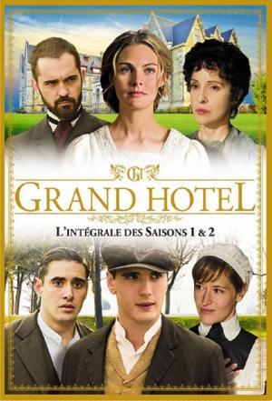 affiche Grand Hotel (2011)