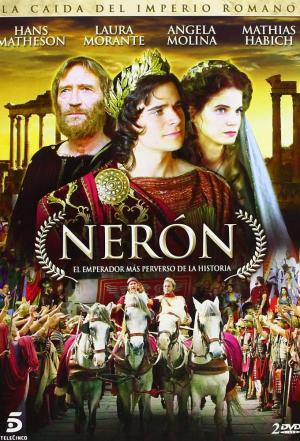 affiche Imperium: Nero
